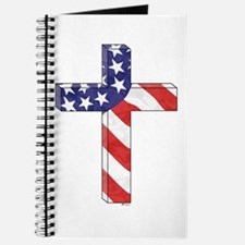 Freedom Cross Journal