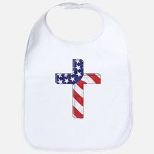 Freedom Cross Bib