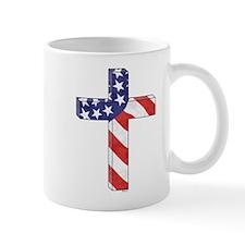 Freedom Cross Mug