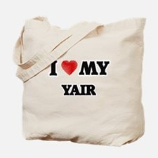 I love my Yair Tote Bag