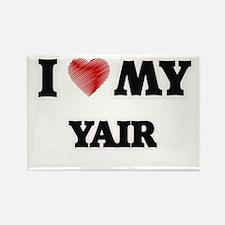 I love my Yair Magnets