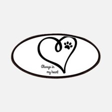 Always in my Heart Patch