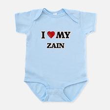 I love my Zain Body Suit