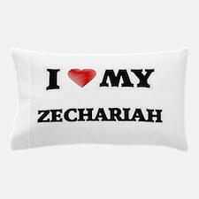 I love my Zechariah Pillow Case