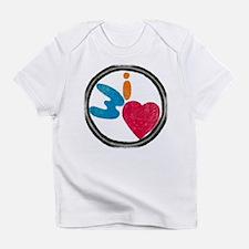 wiheart Infant T-Shirt