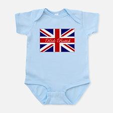 Ride British Infant Bodysuit