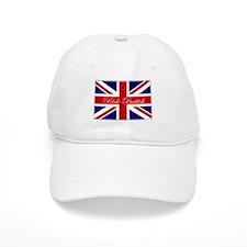 Ride British Baseball Cap