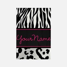 Personalized - Wild Animal * Magnets