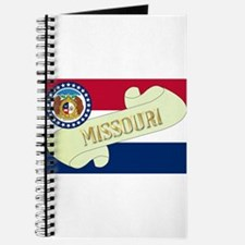 Missouri Scroll Journal