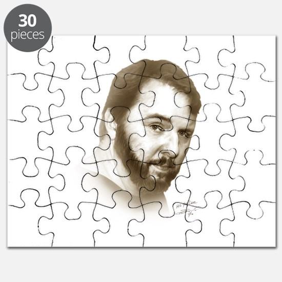 Remembering David Solon Phillips Puzzle