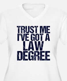 Lawyer Trust Me T-Shirt