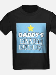 Daddys Little Buddy T-Shirt