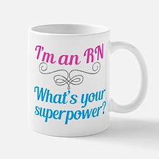 Super RN Cute Mug