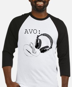 AVO: tees & things for announ Baseball Jersey