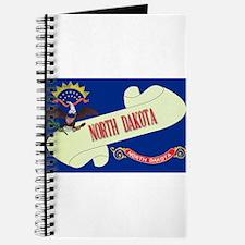 North Dakota Scroll Journal