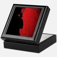 Vampire Grunge Keepsake Box