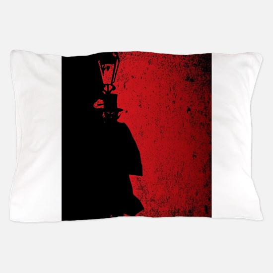 Vampire Grunge Pillow Case