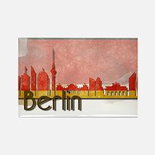 Berlin Germany -Deutschland Magnets