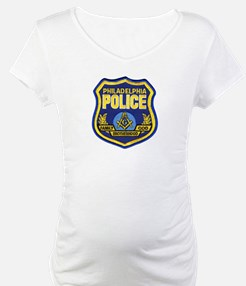 Philly PD Masons Shirt