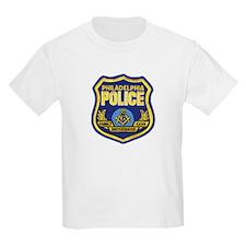 Philly PD Masons T-Shirt