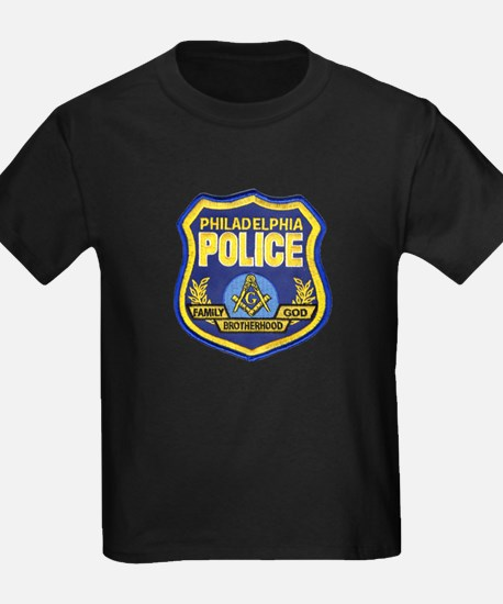 Philly PD Masons T