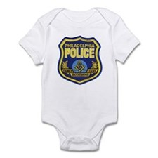Philly PD Masons Infant Bodysuit