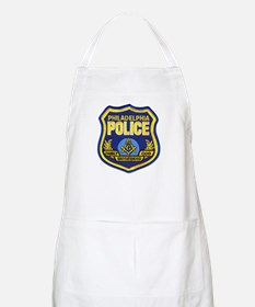 Philly PD Masons BBQ Apron