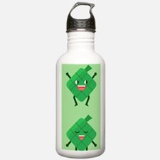 kawaii Ketupat Water Bottle