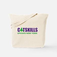CATSKILLS - UPSTATE NEW YORK Tote Bag