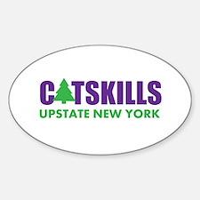 CATSKILLS - UPSTATE NEW YORK Decal