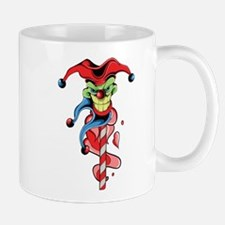 Joker on a Stick Mugs