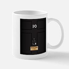 Number Ten Downing Street Mugs