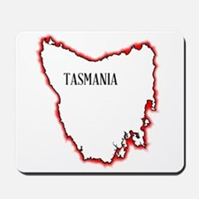 Tasmania Mousepad