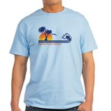 Riviera maya Mens Light T-shirts