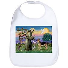 St Francis / G Shep Bib