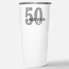 Funny 1966 Travel Mug