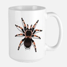 Tarantula Mugs