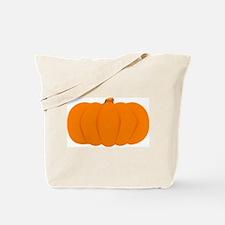 Juicy Pumpkin Tote Bag