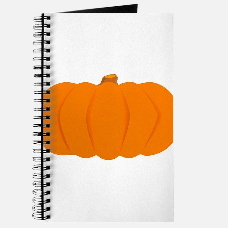 Juicy Pumpkin Journal