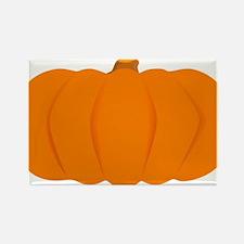 Juicy Pumpkin Magnets