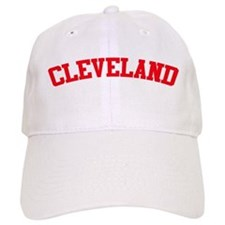 Cleveland Baseball Cap
