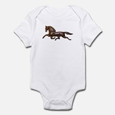 Trot Infant Bodysuit