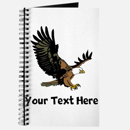 Bald Eagle (Custom) Journal