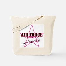 Proud Of It Tote Bag