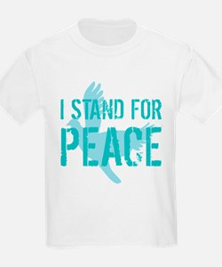 I Stand For Peace T-Shirt