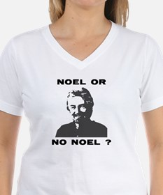 Noel Edmonds Noel or no Noel? T-Shirt