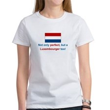 Luxembourg-Perfect Tee