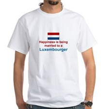 Luxembourg-Married Shirt