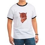 Bengal Tabby Cat Ringer T