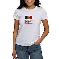 Moldovan-Married Tee